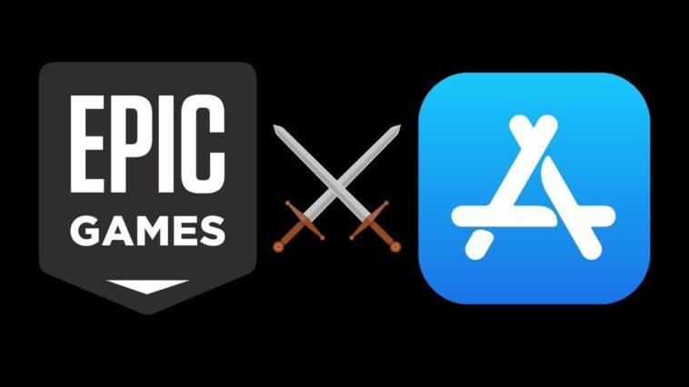Procès Apple Vs Epic: La Société De Tim Sweeney A