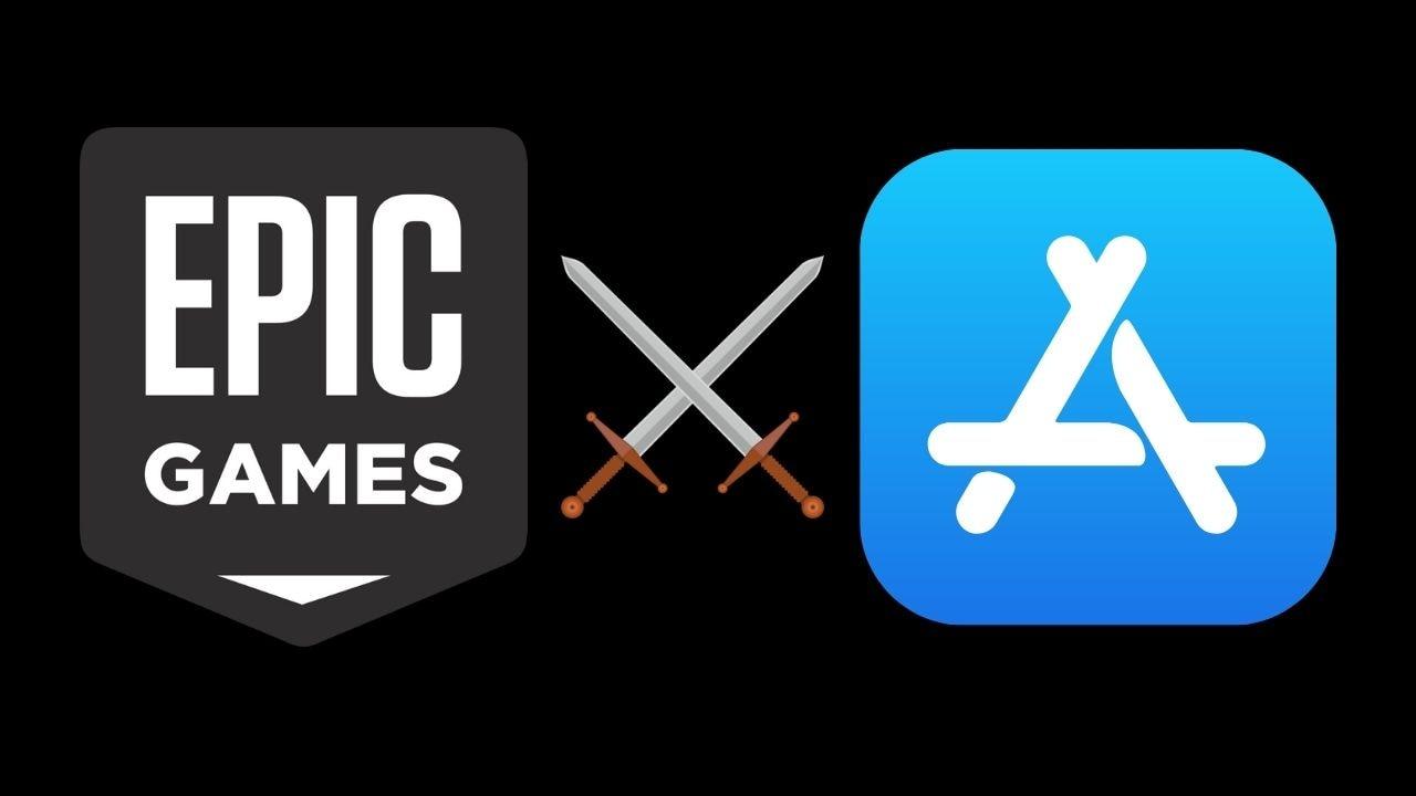 Le procès d'Epic Games contre Apple passe devant les tribunaux.  (Image:tech2/Nandini Yadav)