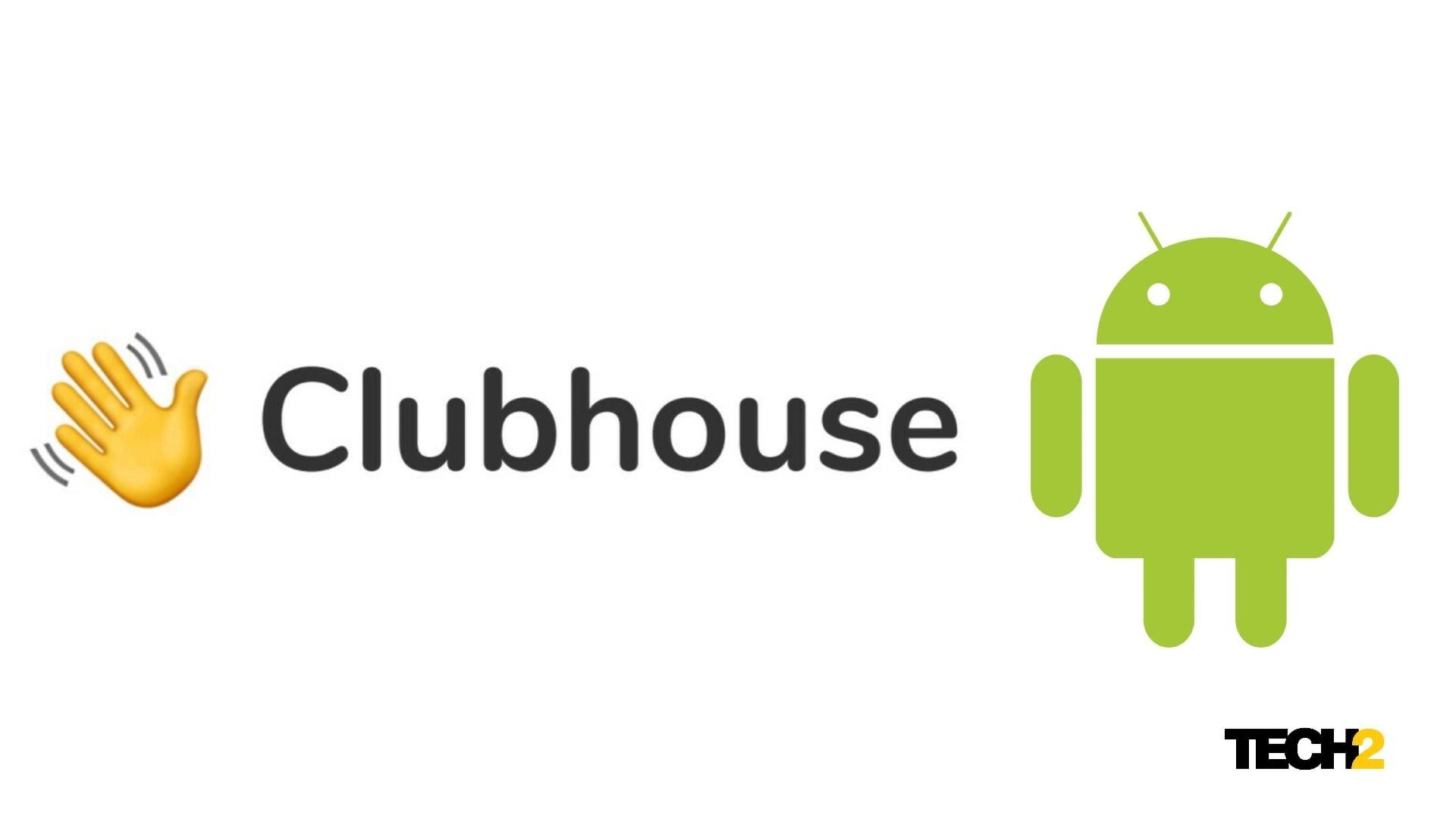L'application Android Clubhouse sur invitation uniquement a déjà été déployée pour les tests bêta.  Image: tech2