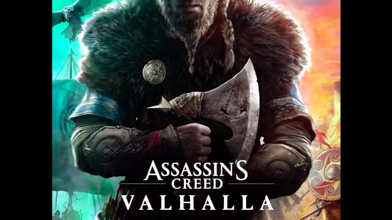 Assassin's Creed Valhalla Affiche Des Performances Record; Chiffre D'affaires En