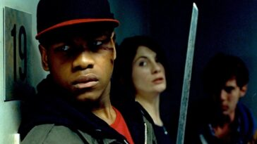 Attack The Block 2 Réunira Officiellement John Boyega Et Le