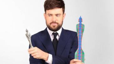 Jack Whitehall présentera les BRITs 2021 'Crédit: BRIT Awards