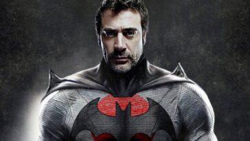 Batman Est Toujours En Tête De La Liste Des Choses