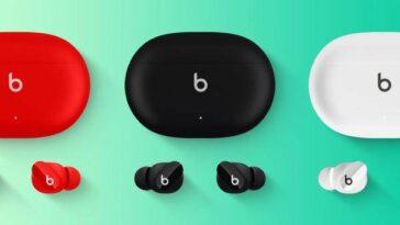 Beats Studio Pro: Fuite De Photos Des écouteurs Sans Fil