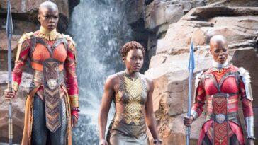 Black Panther 2 Explorera Davantage Le Monde De Wakanda Et