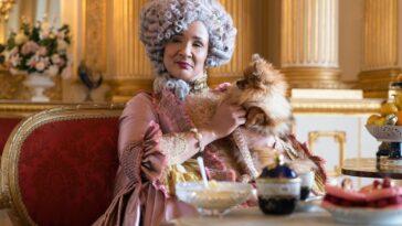 Bridgerton Obtient Une Retombée De La Reine Charlotte Sur Netflix