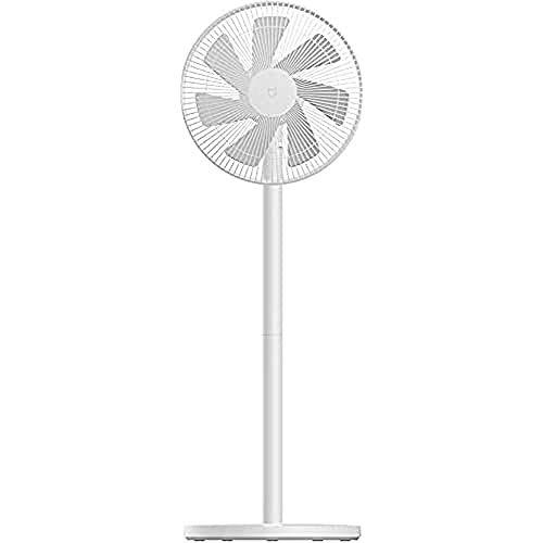 Xiaomi Mi Smart Standing 1C Fan 38 W 26.6 dB, 3 speed, Putih