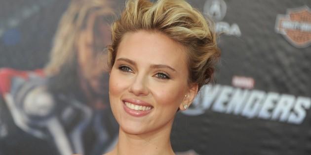 C'est ainsi que l'apparence de Scarlett Johansson a changé en tant que Black Widow et vous ne vous en êtes pas rendu compte