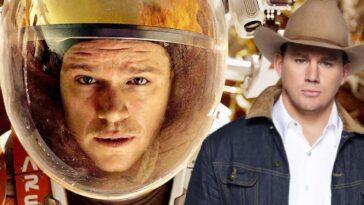 Channing Tatum A Presque Volé Le Rôle De Matt Damon