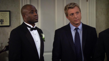"""Cobra Kai"": l'histoire derrière l'apparition de William Zabka dans ""How I Met Your Mother"""