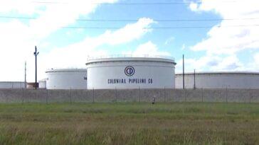 Colonial Pipeline revient aux `` opérations normales '' après l'arrêt