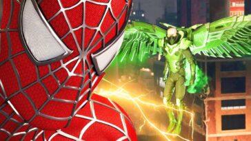 Comment L'annulation De Spider Man 4 A Ouvert La Voie à