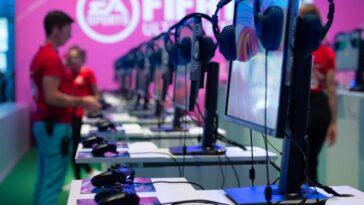 FIFA 22 est à l'horizon et les joueurs comptent déjà les jours jusqu'à sa sortie