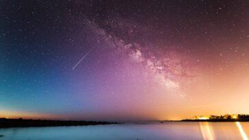 De La Demi Lune Aux éclipses Lunaires: Voici Les événements Célestes