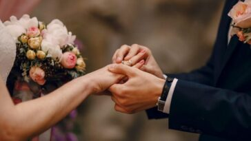 De La Robe Au Gâteau, Comment Avoir Un Mariage Idéal