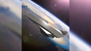 Des Détonations Sans Fin Pourraient Faire Exploser Des Engins Hypersoniques