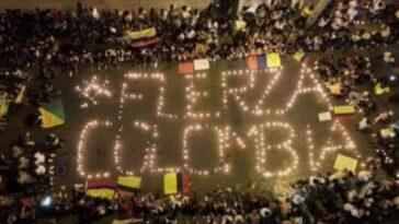 Des Musiciens Dénoncent La Violente Répression Des Manifestations En Colombie