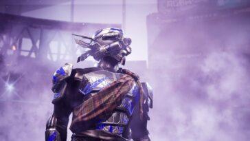 Destruction AllStars Saison 1 est en ligne maintenant sur PS5, présente le nouveau personnage Alba et plus