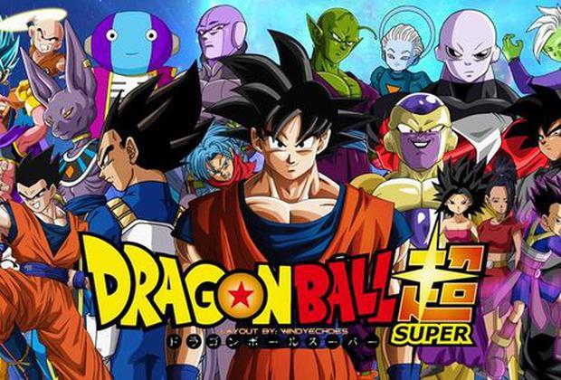Un nouveau film «Dragon Ball Super» a été confirmé.  (Photo: Toei Animation)