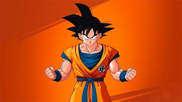 Tout comme le 4 mai est devenu synonyme de «Star Wars» en raison d'un jeu de mots «que la force soit avec vous», le 9 mai est devenu le jour de Goku pour une raison similaire.  (Photo: Toei Animation)