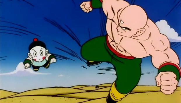 Au fil des ans, les aventures de Goku et de ses amis sont devenues les plus regardées par les adultes et les enfants, qui ont vu le protagoniste évoluer à chaque combat.  (Photo: Toei Animation)