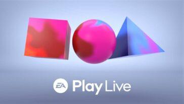 Ea Play Live Officiellement Annoncé Avec Date: Toutes Les Informations