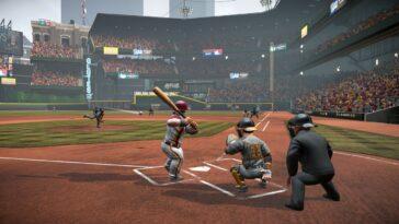 EA Sports acquiert le développeur Super Mega Baseball