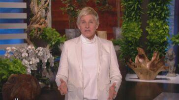 Ellen DeGeneres mettra fin à son talk-show après la 19e saison à venir