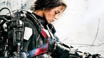 Emily Blunt Pense Que Edge Of Tomorrow 2 Est Trop