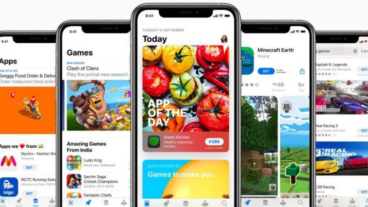 Essai Apple Vs Epic Games: L'examen De La Présentation Des