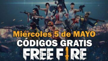 Free Fire Codigos 6 Mayo 2021.jpg