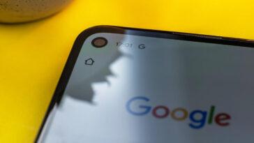 Fuite De Google Pixel 6: Ce Téléphone Pourrait Appartenir à