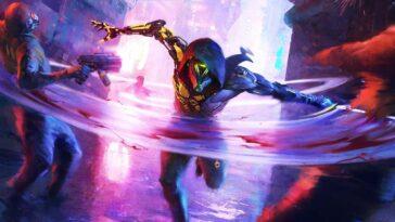 Ghostrunner 2 révélé, premier jeu toujours à venir sur PS5