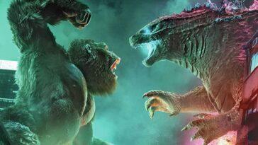 Godzilla Vs Kong Se Dirige Vers 4k Ultra Hd En
