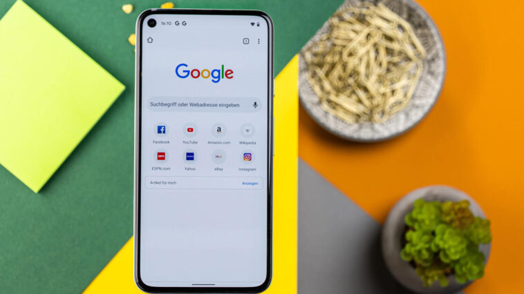 Google I / O 2021 Annoncé: Android 12 Approche ⊂