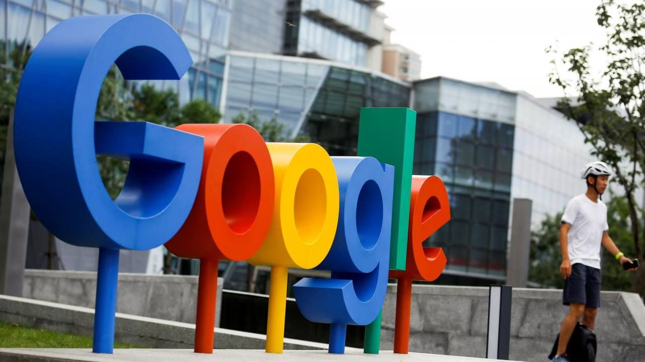 Google I / O 2021 débutera le 18 mai.  Image: Reuters