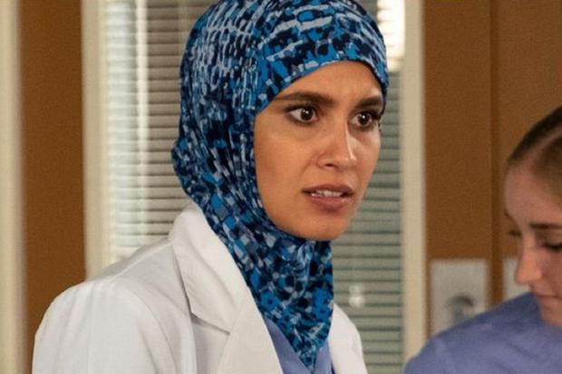Dahlia essayait seulement de défendre Meredith (Photo: ABC)