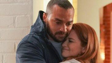 Grey's Anatomy: le retour de Sarah Drew et Japril laisse de mauvaises nouvelles