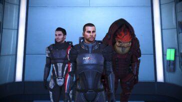 Hands On: Mass Effect Legendary Edition est une mise à niveau massive qui joue mieux que jamais