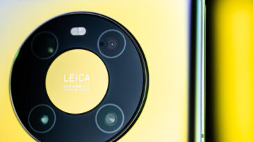 Huawei P50 Et P50 Pro (+): Ces Images Devraient Montrer