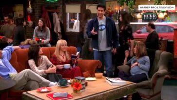 Kaley Cuoco commente si elle ferait une réunion `` Big Bang Theory ''