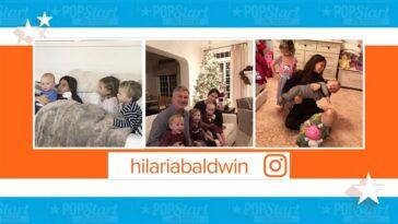 Kim Basinger insulte l'ex Alec Baldwin sur Instagram de la manière la plus douce possible