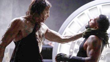 L'armée Des Morts De Zack Snyder Obtient La Toute Première