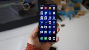 La Fnac n'a pas Huawei P30: elle proposera un mobile similaire à ceux qui l'ont acheté pour 500 euros de moins en raison d'une erreur