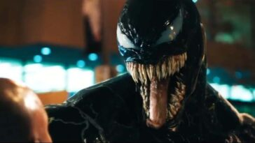 La Bande Annonce De Venom 2 Avec Tom Hardy Ramène L'anti Héros