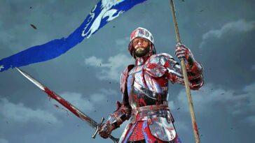 La bêta ouverte de Chivalry 2 lance la guerre médiévale à 64 joueurs sur PS5 et PS4 la semaine prochaine