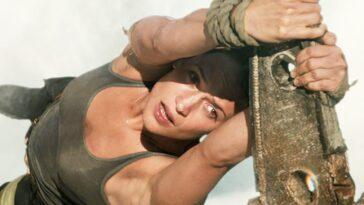 La Première ébauche De Tomb Raider 2 Est Terminée, L'écrivain