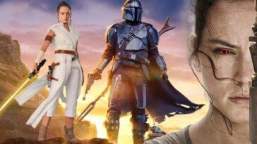 La Saga Rey Skywalker Devrait Se Poursuivre Dans La Saison