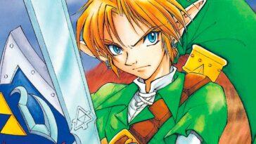 La Série Animée Legend Of Zelda Pour Adultes A été