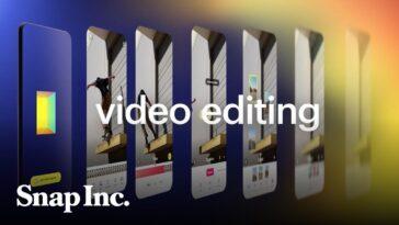 L'application Snap Story Studio Annoncée Permettra Aux Utilisateurs Ios De